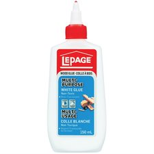 Colle blanche tout usage Lepage® 150 ml