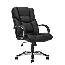 Fauteuil de direction Offices to Go™ Thompson