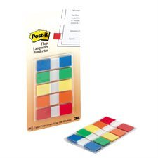 Languettes Post-it® Designer standard