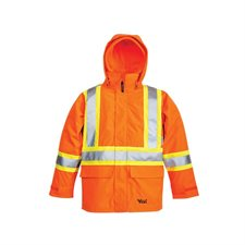 Manteau 3 en 1 Tri-Zone Journeyman Orange G