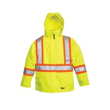 Manteau 3 en 1 Tri-Zone Journeyman Lime XG
