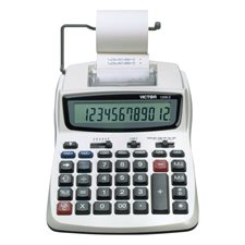 Calculatrice à imprimante 1208-2