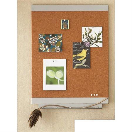 tableau envi tableau d affichage en li ge 11 x 17 po. Black Bedroom Furniture Sets. Home Design Ideas